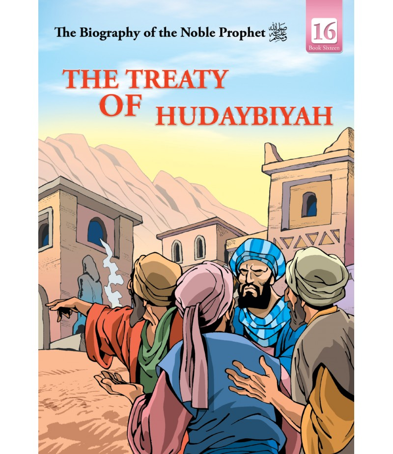 The Treaty of Hudaybiyah