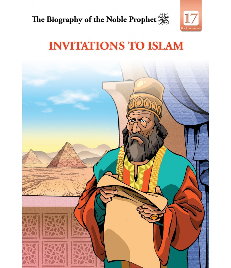Invitations to Islam