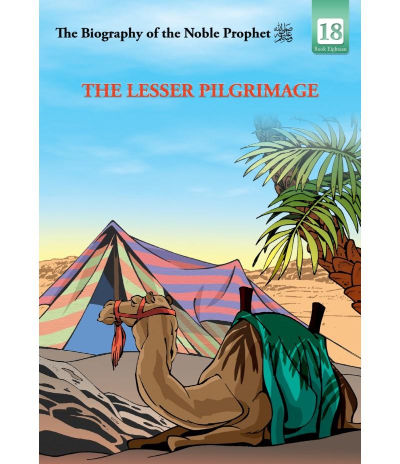 The Lesser Pilgrimage