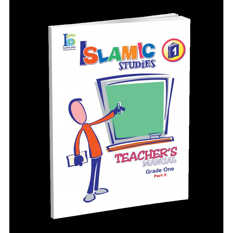 G1 Islamic Teacher's Book P2