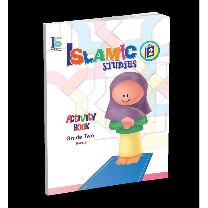 G2 Islamic Activity Book P1