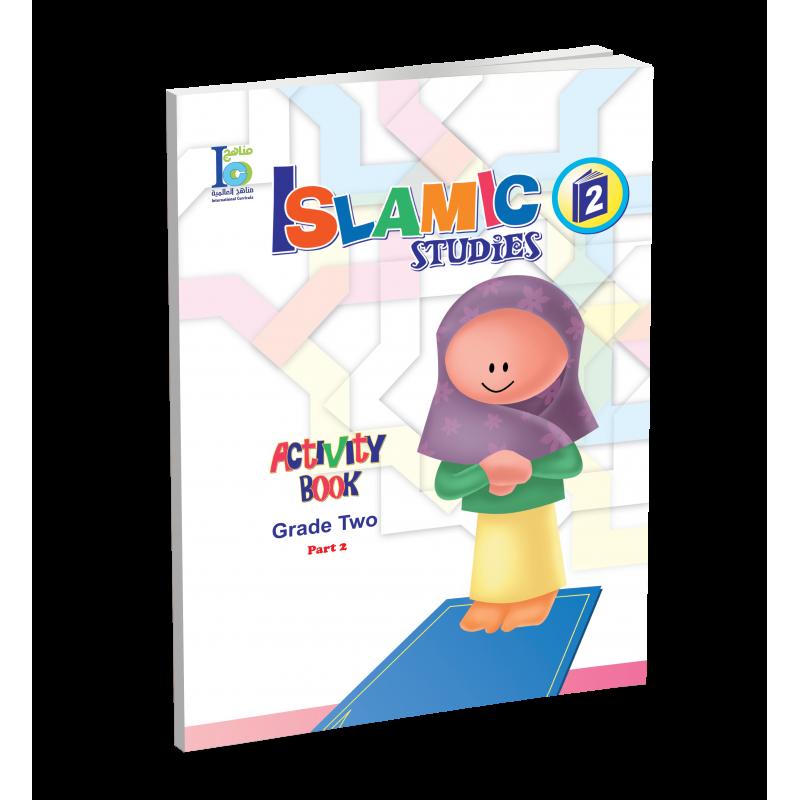 G2 Islamic Activity Book P2