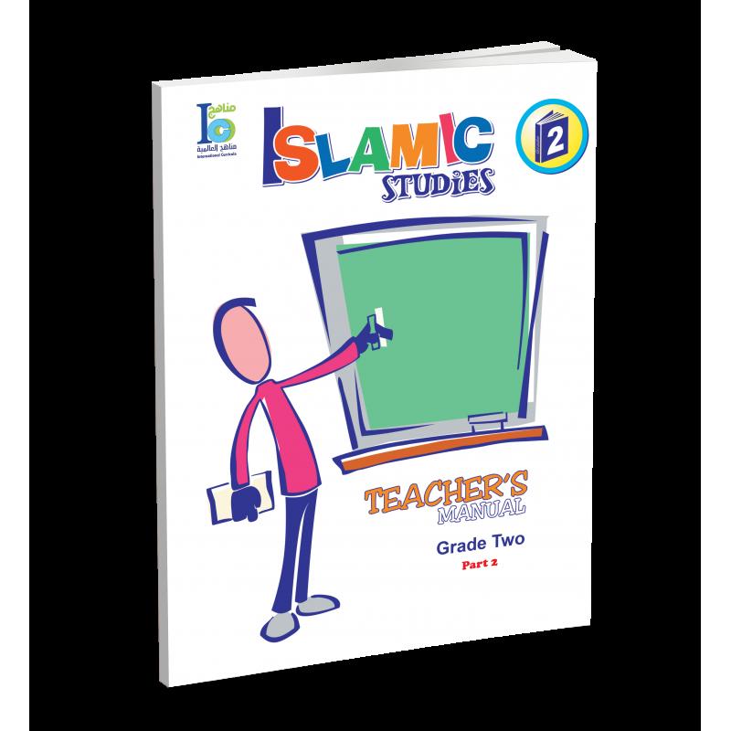 G2 Islamic Teacher's Book P2