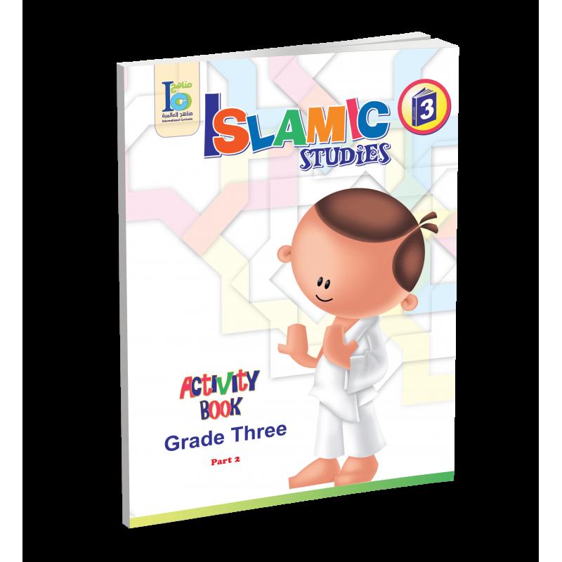 G3 Islamic Activity Book P2