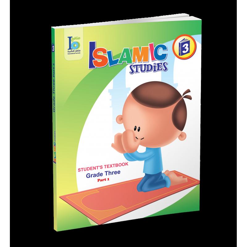 G3 Islamic Student's Textbook P1